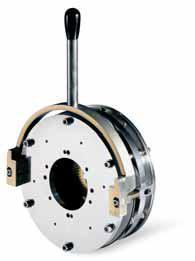 多绕组弹簧加  动器(BFK468)