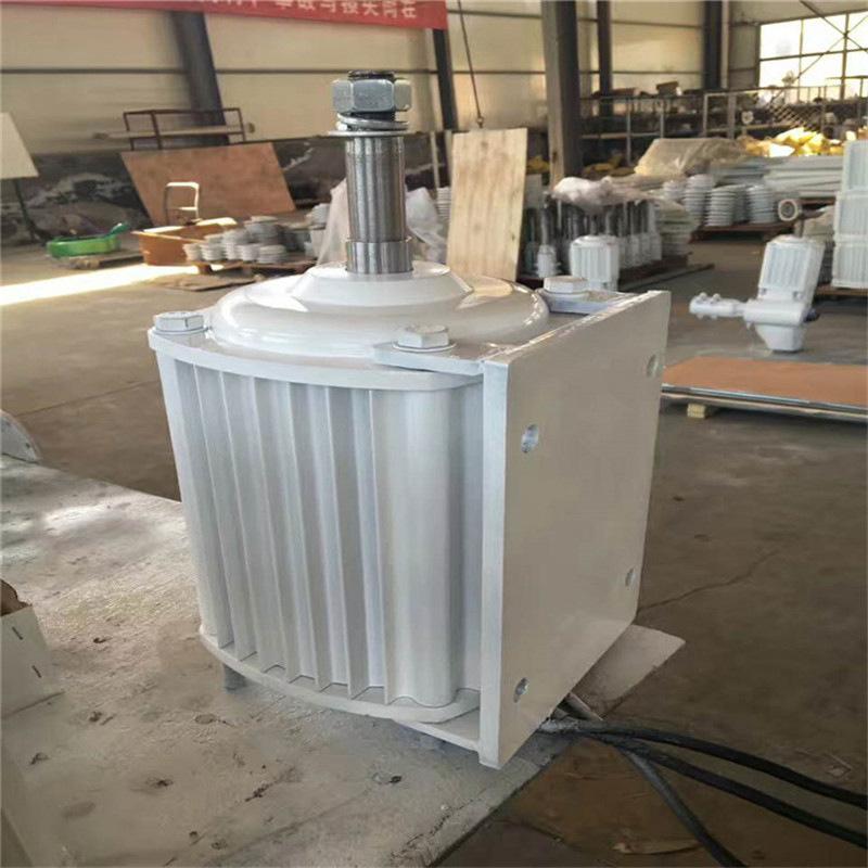 正规厂家定做永磁三相交流发电机转速按要求定制水力发电机