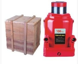 JY0602系列立式油壓千斤頂