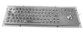 工業PC金屬鍵盤