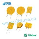 认证力特Littelfuse自恢复保险丝30R500UF30V进口原装电子元器件