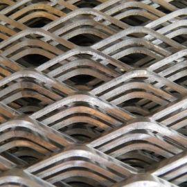钢板网 镀锌钢板网 金属板网 钢板网规格
