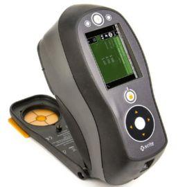 便携式色差仪 X-Rite爱色丽 Ci60分光光度仪