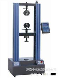 门式数显电子万能试验机 万能材料试验机