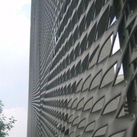 鋁板裝飾網 外牆鋁板裝飾網 優質裝飾網