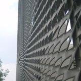 铝板装饰网 外墙铝板装饰网 优质装饰网