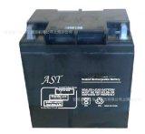 AST蓄電池ST12-24(12V24AH)電池