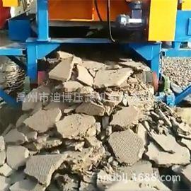 20年【厂家现货】脱泥板框压滤机 污水处理脱泥机