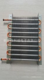 风冷翅片蒸发器冷凝器18530225045