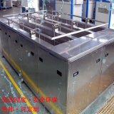 廠家供應 超聲波管材清洗機 方便簡易 使管材煥然一新 山東鑫欣