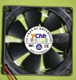 12025AC風扇電源風扇,散熱風機