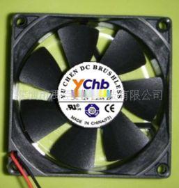 12025AC风扇电源风扇,散热风机
