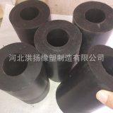 圆柱型橡胶减震器 振动筛橡胶减震器 橡胶减震柱