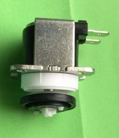 环保铁板电磁阀线圈组件|全品牌铜线电磁阀线圈