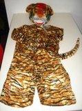 老虎兒童服裝