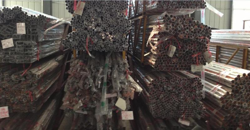 订做不定尺不锈钢管 厂家不锈钢管直销 特殊规格不锈钢管