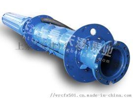 高压大功率高扬程矿用深井泵、潜水泵