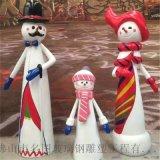 玻璃钢卡通动漫雕塑,广州卡通雕塑,玻璃钢雕塑厂家