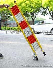 南宁玻璃钢电力隔离护栏移动式绝缘护栏直销