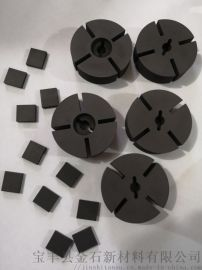 气泵石墨转子 耐高温石墨转子