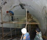 污水管道漏水堵漏、污水管道接頭縫堵漏