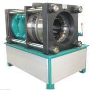 大口径锁管机 高压锁管机 胶管厂家专用扣压机