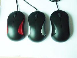 特價有線滑鼠 多種顏色 電鍍輪子 手感佳 經濟實惠