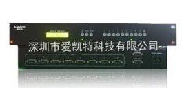 VGA矩阵 8进1出VGA矩阵 音视频VGA矩阵 多媒体电脑8路VGA矩阵