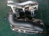【定制加工】滚塑工艺|滚塑产品|塑料制品|汽车进气管|柴油动力车进气管