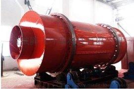 工业烘干机设备-盐城腾飞环保-THG干混砂浆烘干机