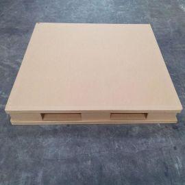 青岛纸栈板 出口免熏蒸高承载纸托盘 周转托盘