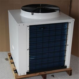 供应3P商用直热式空气能热泵热水器 美容美发适用热水器