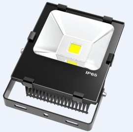 led超频三投光灯