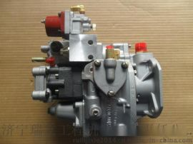 康明斯燃油泵 4951501 PT泵 康明斯发动机配件