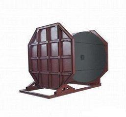 旭联混凝土排水管承载外压压强性能试验机