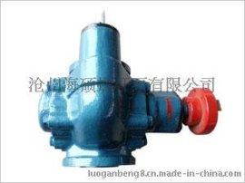 CLB型沥青保温齿轮泵
