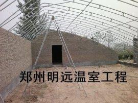 保定钢结构温室建设张家口简易蔬菜大棚安装队