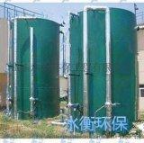 SHBAF生物曝气滤池