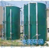 SHBAF生物曝氣濾池