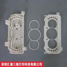 龙岗手板模型铝合金手板塑胶手板快速成型CNC加工产品结构外观设计
