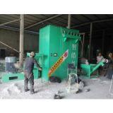 環保磨粉機 達到國家二級排放標準的磨粉機
