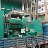 杭州市发电机组回收