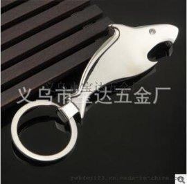 供应动物鲨鱼开瓶器钥匙扣 创意钥匙扣 **精品尽在义乌市宝达五金厂