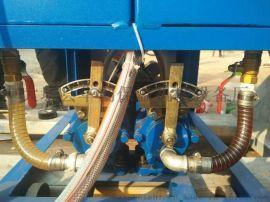新款聚氨酯管道接头补口灌注发泡机 低压109冷库喷涂机