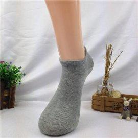 夏季全棉船袜 休闲短筒纯棉袜 球袜运动棉袜 浅口隐形袜