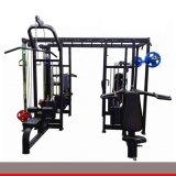 私教綜合訓練器力量型室內健身設備山東寧津環宇專業生產長期供應