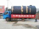 遂宁市储油罐生产厂家 遂宁储油罐型号规格 遂宁二手油罐