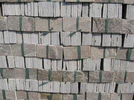 供应粉石英文化石    粉石英蘑菇石