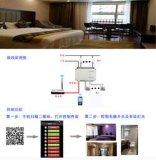 智能智慧酒店客房电器灯光控制系统