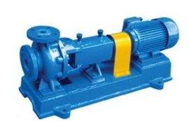 IHF氟里衬化工离心泵(32-25-125)